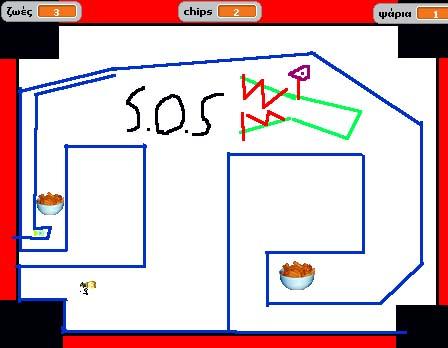 Scratch/1o Δημοτικό Σχολείο Ν. Φαλήρου
